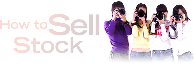 How to Sell Stock Photos on Photokore